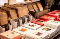Schokolade Kilian & Close /  Bild: Sabine Schlenker Fotograf: Schokothek