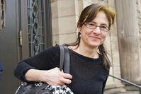 Beata Pokrzeptowicz. Eine Frau, die entscheidend zur Aufklärung über kid – eke – pas beigetragen hat.