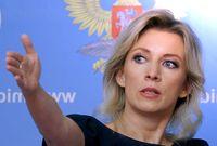 Maria Sacharowa (2016)