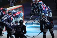 Spiel der Eisbären Berlin in der Mercedes-Benz Arena (Symbolbild)