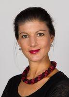 Sahra Wagenknecht, 2014