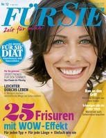 """Bild: """"obs/Jahreszeiten Verlag, FÜR SIE"""""""
