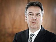 Andreas Mundt, Präsident des Bundeskartellamtes. Bild: Bundeskartellamte
