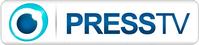Logo Press TV
