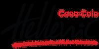 Logo von Coca-Cola Hellenic Bottling Company S.A.