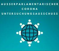 Start des Außerparlamentarischen Corona Untersuchungsausschuss COVID-19 (ACU)