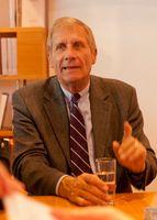 Ulrich Wickert (2015)