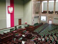 Sejm der Republik Polen