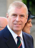Prince Andrew, Duke of York (2014)