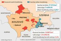 Neuordnung des Balkan? Bild: Magyar Nemzet / UM / Eigenes Werk
