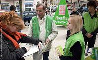 Bild: Gordon Welters / Greenpeace