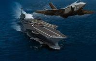 Luft und Wasser: Air Force und Navy bekommen Laserwaffen. Bild: ga.com