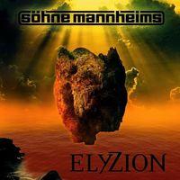 "Cover ""ElyZion"" von Söhne Mannheims"