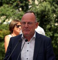 Winfried Hermann (2018)