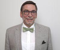 """Rechtsanwalt Dr. Jürgen Mosler (2020) Bild: """"obs/Kuschel/AOK/hfr."""""""