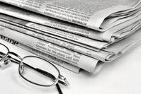 Zeitungen (Symbolbild)