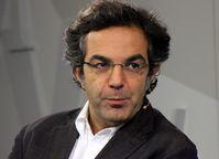 Navid Kermani Frankfurter Buchmesse 2012