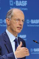 Kurt Bock, 2013