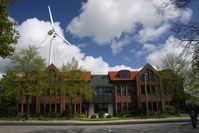 Enercon: Hauptsitz in Aurich