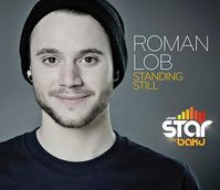 Roman Lob  Bild: Universal Music