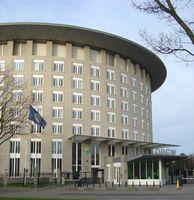 Sitz der OPCW in Den Haag