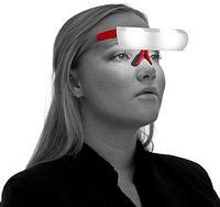 SEQINETIC: Lichtbrille soll Stimmung aufhellen (Foto: seqinetic.com)