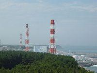Kernkraftwerk Fukushima I Bild: KEI at ja.wikipedia