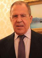 Sergej Lawrow (2014)