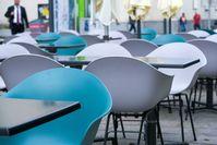 Restaurant (Symbolbild) - SNA, 1920, 08.09.2021 (Foto: © CC0 / NickyPe / Pixabay)
