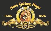 Das weltberühmte Logo von Metro-Goldwyn-Mayer