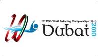 Kurzbahn-WM in Dubai
