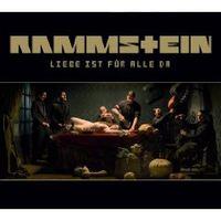 Liebe Ist für Alle Da von Rammstein