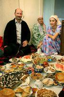 ʿĪd al-Fitr in Tadschikistan