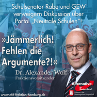Datenschützer kritisiert SPD-Vorstoß zu Verbot von AfD-Meldeportal
