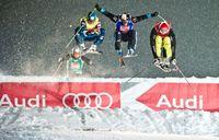 AUDI FIS Ski Cross Weltcup Bild: DSV