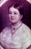 Peußin Sophie Dorothea Friederike Krüger alias August Lübeck (1848)