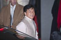 Jackie Chan auf der Berlinale 2010