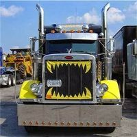 Bild: Independent Truckers of America