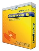 SimonTools LiveBackup von S.a.d.
