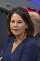 Annalena Charlotte Alma Baerbock (2020)