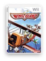 Wing Island für Nintendo Wii