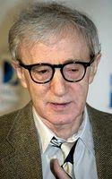 Woody Allen (Allen Stewart Konigsberg)  Bild: David Shankbone / de.wikipedia.org