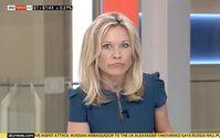 """""""Giftgasangriff unnötig für Assad"""": Britische Moderatorin unterbricht Sendung – VIDEO"""