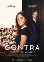 """Das Plakat von CONTRA  Bild: """"obs/Constantin Film"""""""