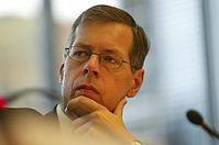 Reinhold Robbe Bild: DBT / bundestag.de