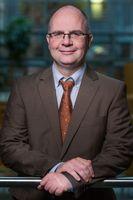 Peter Feller (2021) Bild: BVE Bundesvereinigung d. Dt. Ernährungsindustrie Fotograf: Nils Krüger