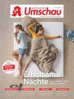 Titelbild Apotheken Umschau A Juli 2021 Bild: Wort & Bild Verlag Fotograf: Wort & Bild Verlag