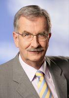 Ernst Burgbacher Bild: fdp-bw.de