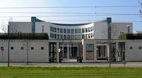 Sitz des Generalbundesanwalts beim Bundesgerichtshof in Karlsruhe