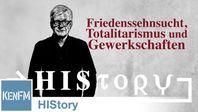 """Bild: Screenshot Video: """"HIStory: Friedenssehnsucht, Totalitarismus und Gewerkschaften"""" (https://veezee.tube/videos/watch/a8a3c181-4aa1-4685-8689-85f2fc518b32) / Eigenes Werk"""